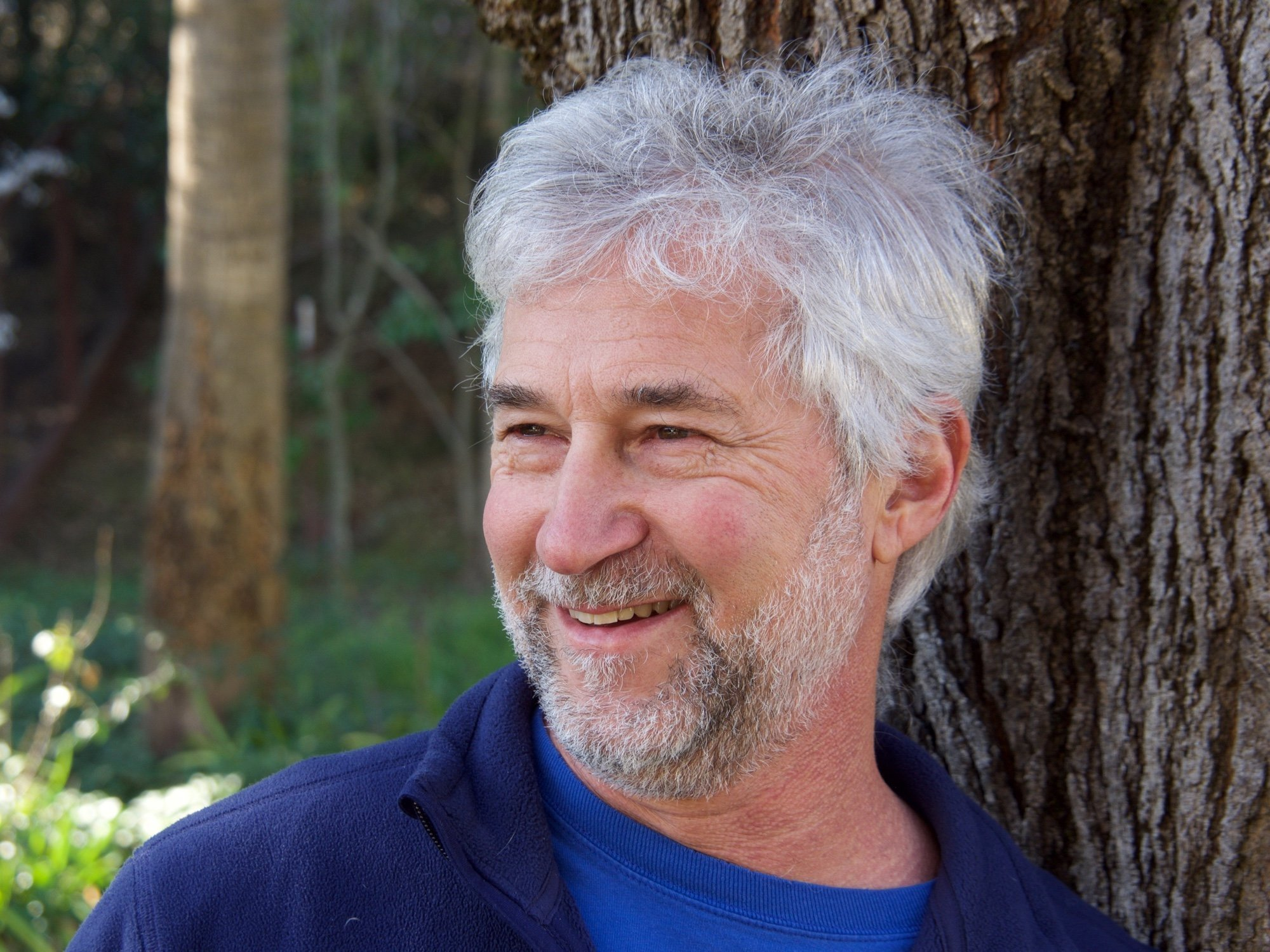 Mike Bernhardt Writer