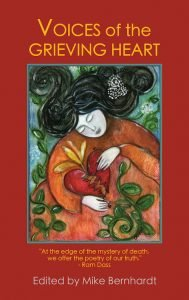 voices of the grieving heart, grief poems