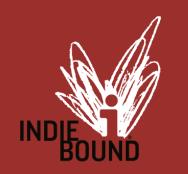 IndieBound Order Grief Poetry Book